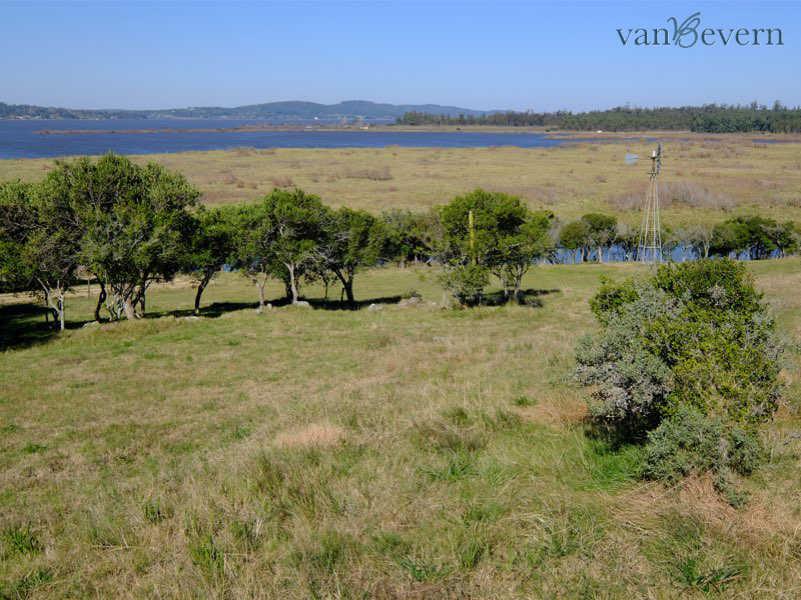 Einmalige 6 ha Chacra an der Laguna del Sauce – LSC924