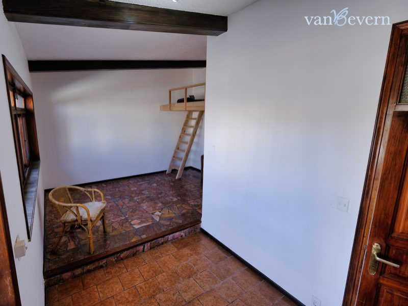 Small top-floor apartment, with terrace, in Montevideo - MVA923