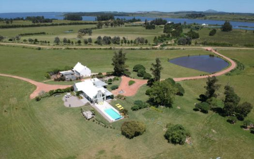 Twenty-acres chacra in dream location, near Punta Ballena - PBC935