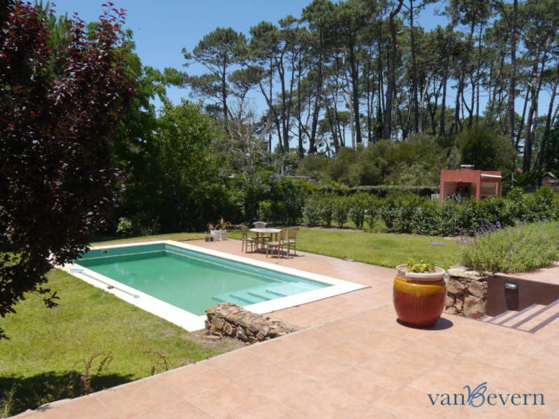 Beautiful house in Marly (Beverly Hills), Punta del Este - PEH002