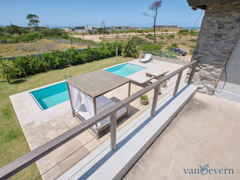 Large house in Chihuahua, only 650 feet from the beach - PBH006