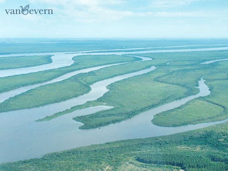 Ein einzigartiges Angebot: 4 Inseln im Río Uruguay - RNI014