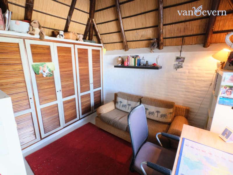 Schönes Reetdachhaus in Pinares, Punta del Este - PEH015