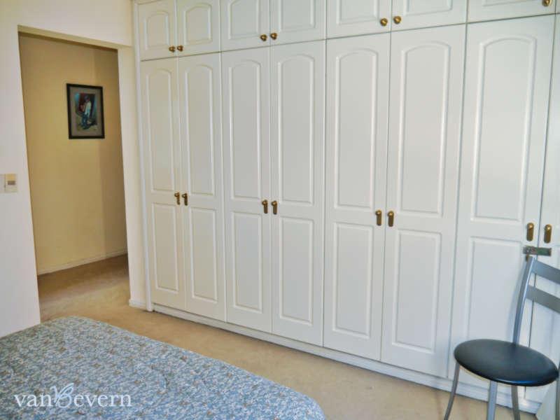 Apartment mit 3 Schlafräumen und Hafenblick - PEA021