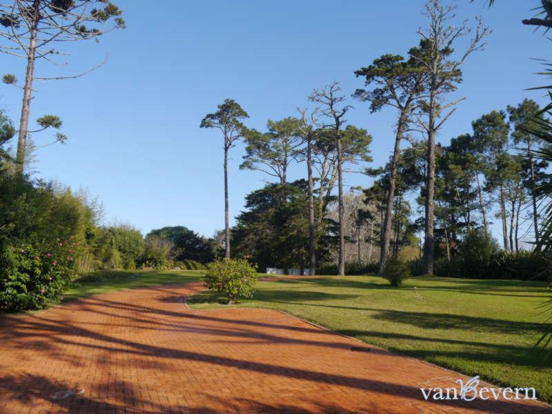 Klassisches herrschaftliches Anwesen am Golfplatz - PEH023