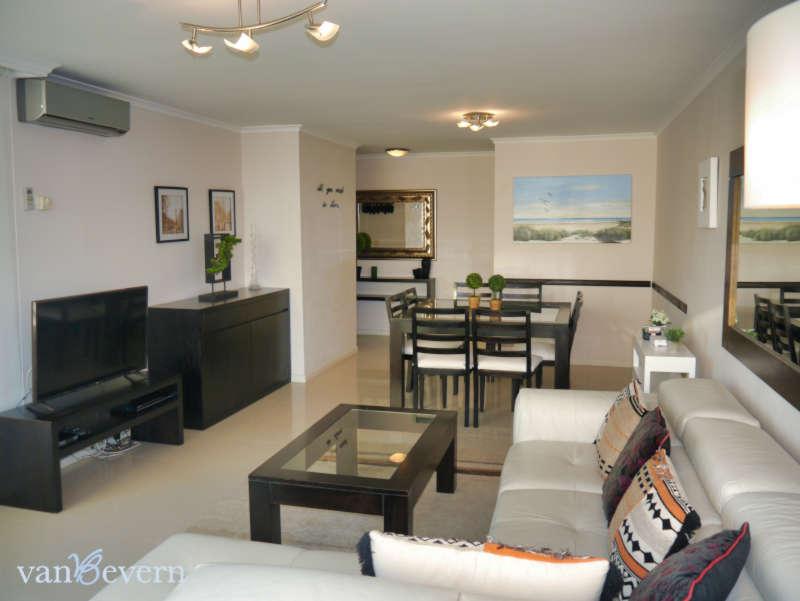 100 qm Apartment mit 3 Schlafräumen in Punta del Este – PEA120